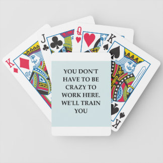 WORK2.png Bicycle Playing Cards