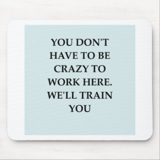 WORK2.png Mouse Pad
