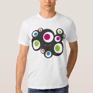 Work at Play T-Shirt