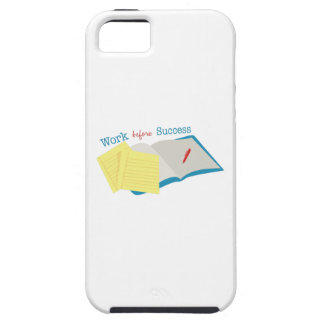 Work Before Success Case For iPhone 5/5S