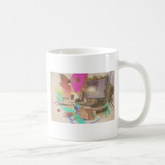 Work Coffee Mug