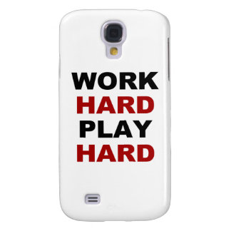 Work Hard alt.png Samsung Galaxy S4 Cover