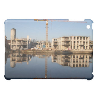 Work in progress iPad mini cases