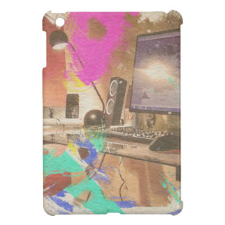 Work iPad Mini Cases