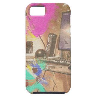 Work iPhone SE/5/5s Case