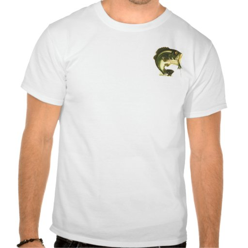 Work is for people who don't know how to fish shirt