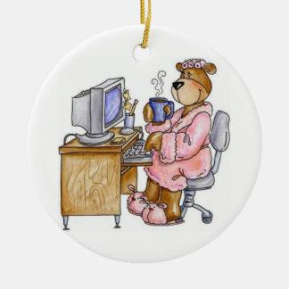 Work life Ornament