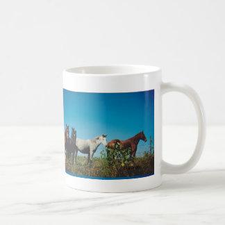 Work like you don't need money... coffee mug