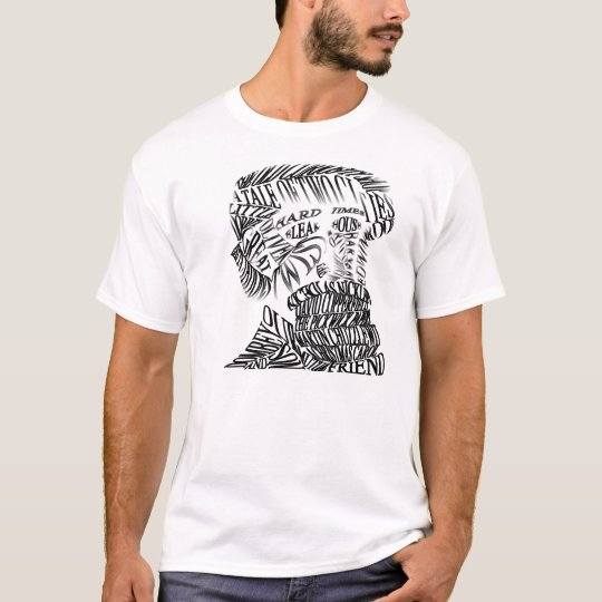 Work Of Charles Dickens T-Shirt