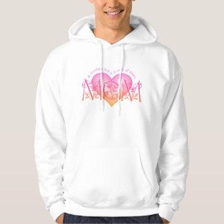 Work Of Heart Mom Sweatshirt