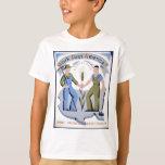 Work Pays America T-Shirt