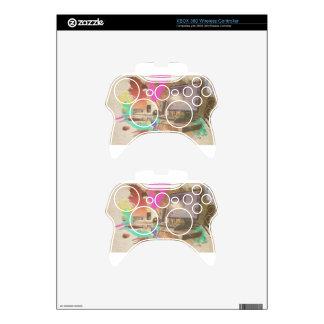 Work Xbox 360 Controller Skins