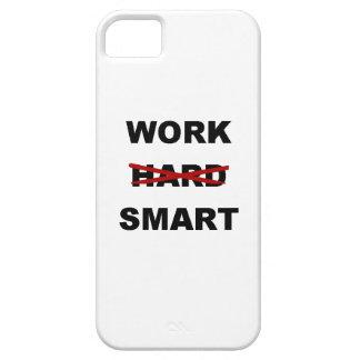 Work Smart iPhone 6/6s case