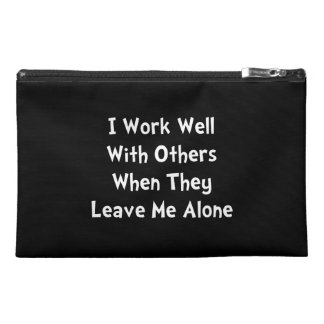 Work Well Travel Accessories Bag