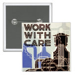 Work With Care Buttons
