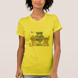 Workaholic night owl T-Shirt
