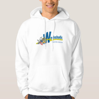 Workaholic Respectable Addiction Hoodie