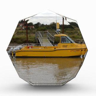 Workboat rápido pequeña Winnie