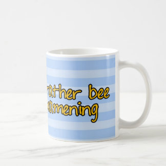 worker bee - doctor coffee mug