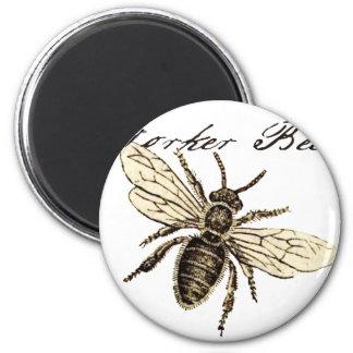 Worker Bee Magnet