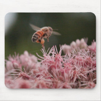 Worker Bee Mouse Pad