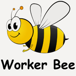 worker bee t shirts t shirt design printing zazzle