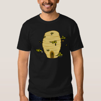 Worker Bees T Shirts