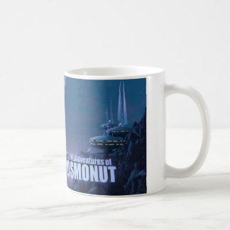 Worker Studio's CosmoNut Mug