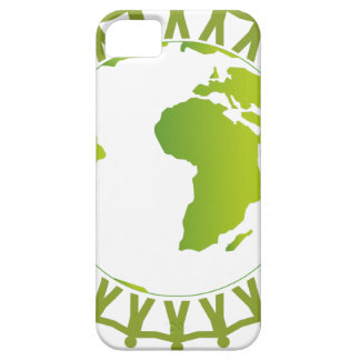 Workers Around the World iPhone SE/5/5s Case