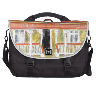 Workers Cottage Bag For Laptop