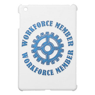 Workforce Member Case For The iPad Mini