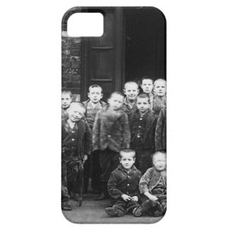 Workhouse Children iPhone 5 Cover