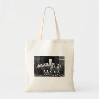 Workhouse Children Tote Bag