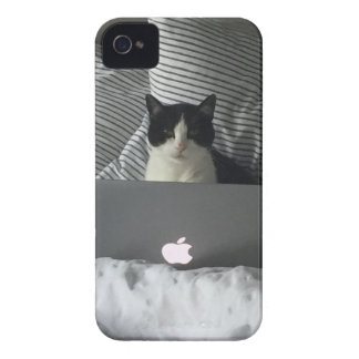 Working Cat Case-Mate iPhone 4 Case