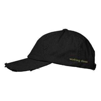 working class baseball cap