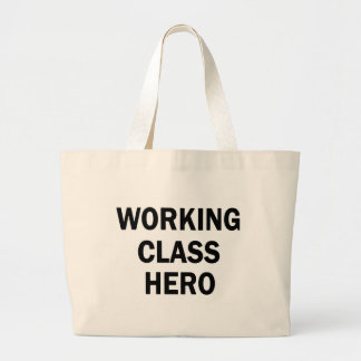 Working Class Hero Bags