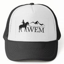 Working Equitation Montana Trucker Hat