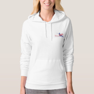 Working Equitation Washington Hoody! Pullover