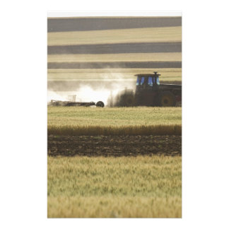 Working Farmer Stationery Paper