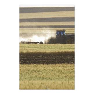 Working Farmer Stationery