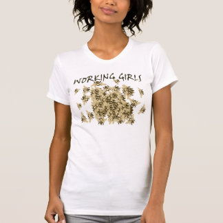 WORKING GIRL T-Shirt