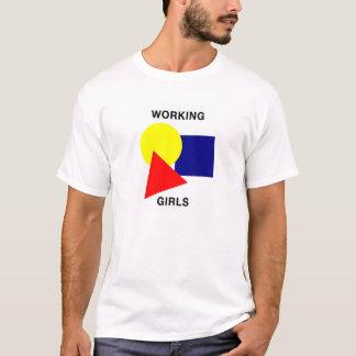 Working Girls tee