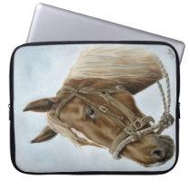 Working Horse Laptop Sleeve