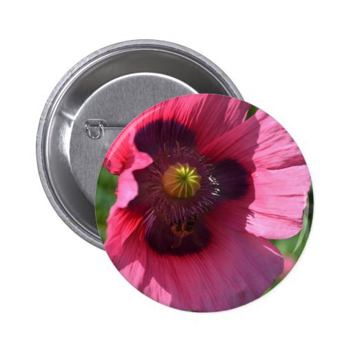 Working in the Shade 2 Inch Round Button