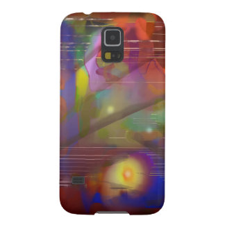 Working Nights Galaxy S5 Cover
