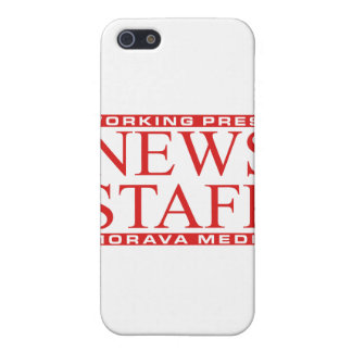 Working Press iPhone 5 Cases