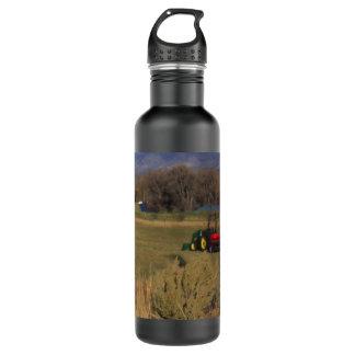 Working the Field 24oz Water Bottle