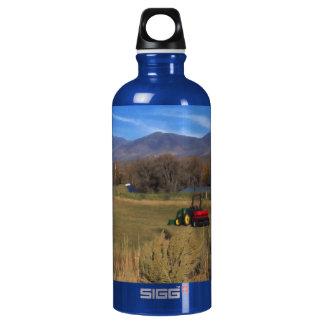 Working the Field SIGG Traveler 0.6L Water Bottle