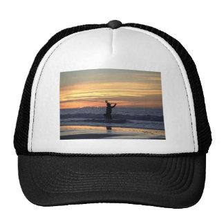 Working Trucker Hat