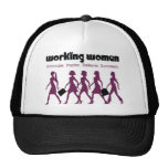 Working Women Hats